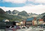 Autoverhuur Andorra Stad, Andorra - Andorra