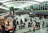Ezeiza Ministro Pistarini Airport