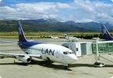 San Carlos De Bariloche Airport