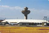Yerevan Luchthaven