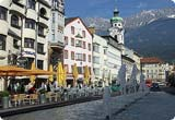 Innsbruck Downtown