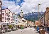 Autonoleggio Innsbruck - Austria