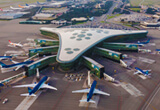Baku Aeroporto