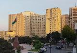 Autoverhuur Baku Yasamal, Baku - Azerbeidzjan