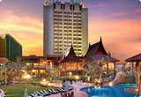 Location Voiture Golfe Hôtel, Bahrain - Bahreïn