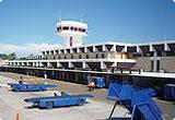 Car Rental Phillip Goldson Airport [BZE], Belize City - Belize