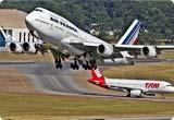 Aéroport de Guarulhos