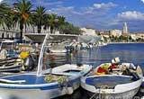 Car Rental Split Port, Split - Croatia