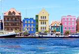 Willemstad Downtown