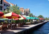 Car Rental Willemstad - Curacao