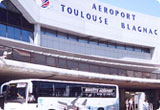 Car Rental Toulouse Airport [TLS], Toulouse - France