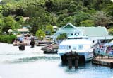 Location Voiture Vaiare Port, Moorea Island - Polynésie française