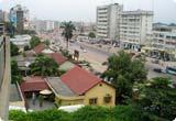 Centre-ville de Libreville