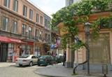 Batumi Downtown