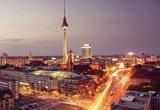 Car Rental Berlin Downtown, Berlin - Germany