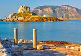 Autoverhuur Kos - Griekenland