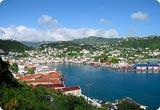 Autonoleggio St Georges - Grenada