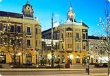 Debrecen Downtown