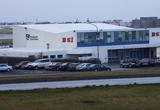 Reykjavik BSI Bus Terminal