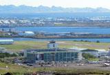 Reykjavik Domestic Luchthaven
