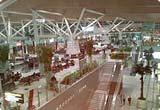 New Delhi Luchthaven