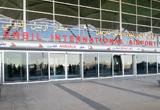 Car Rental Erbil Airport [EBL], Erbil - Iraq