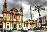 Palermo Downtown