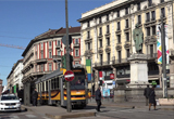 Location Voiture Centre-ville de Milan, Milan - Italie