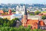 Centre-ville de Kaunas