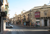 Luqa Downtown