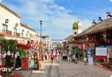 Playa Del Carmen Downtown