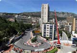 Location Voiture Monaco