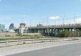 Ulaanbaatar Peace Bridge