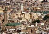 Location Voiture Centre-ville de Fès, Fès - Maroc