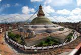 Location Voiture Katmandou - Népal