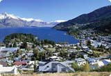 Car Rental Queenstown - New Zealand