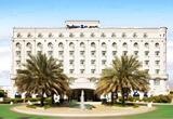Autonoleggio Muscat Hotel Radisson Blu, Muscat - Oman