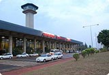 Guaraní Airport