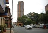 Centre-ville de Pedro Juan Caballero