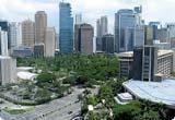 Manila Downtown