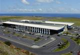 Ponta Delgada Luchthaven