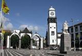 Location Voiture Centre-ville de Ponta Delgada, Ponta Delgada - Portugal - Açores