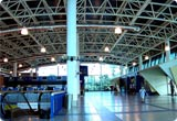 Aéroport de Terceira