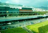 Aéroport de Madeira