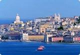 Porto Santo Haven