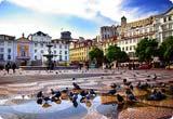 Centro di Lisbona