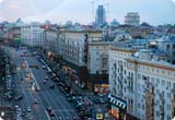 Car Rental Moscow Downtown, Moscow - Russia
