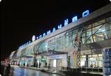 Autoverhuur Tolmachevo Luchthaven [OVB], Novosibirsk - Rusland