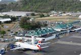 Autonoleggio Aeroporto di Hewanorra [UVF], Vieux Fort - Santa Lucia