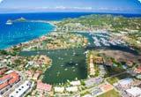 Autonoleggio Rodney Bay - Santa Lucia